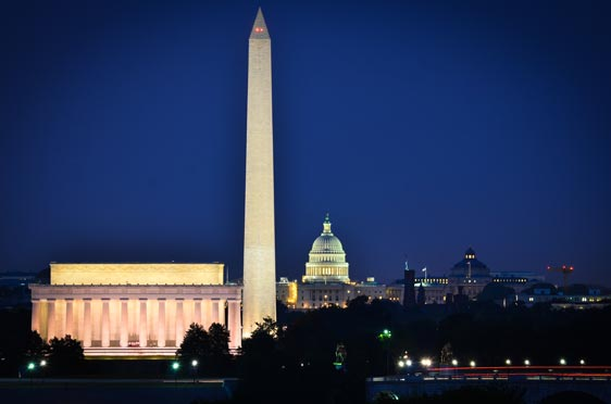 History and Social Sciences - Highlight - Washington Center - 562x372